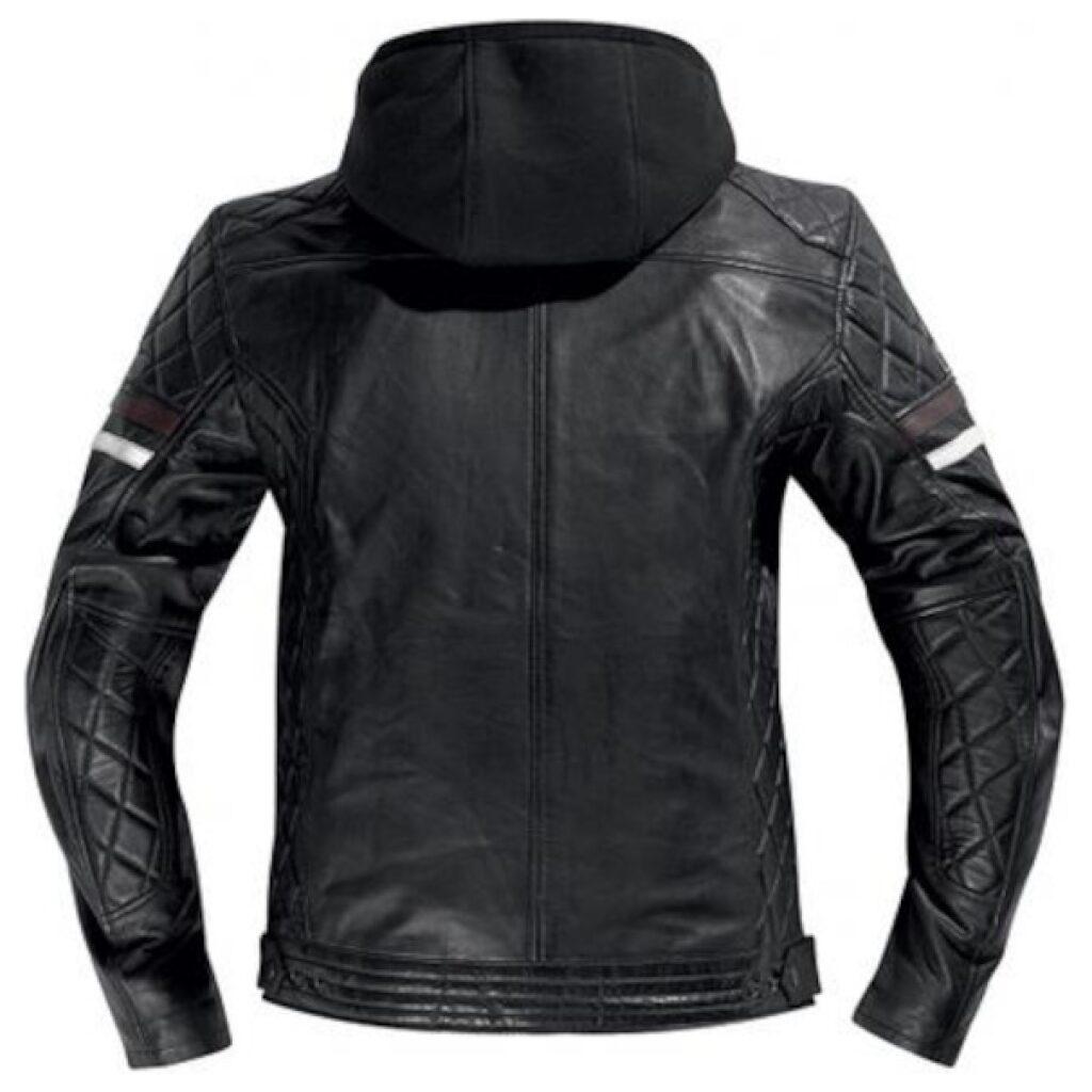 mc læder jakke difi detroit
