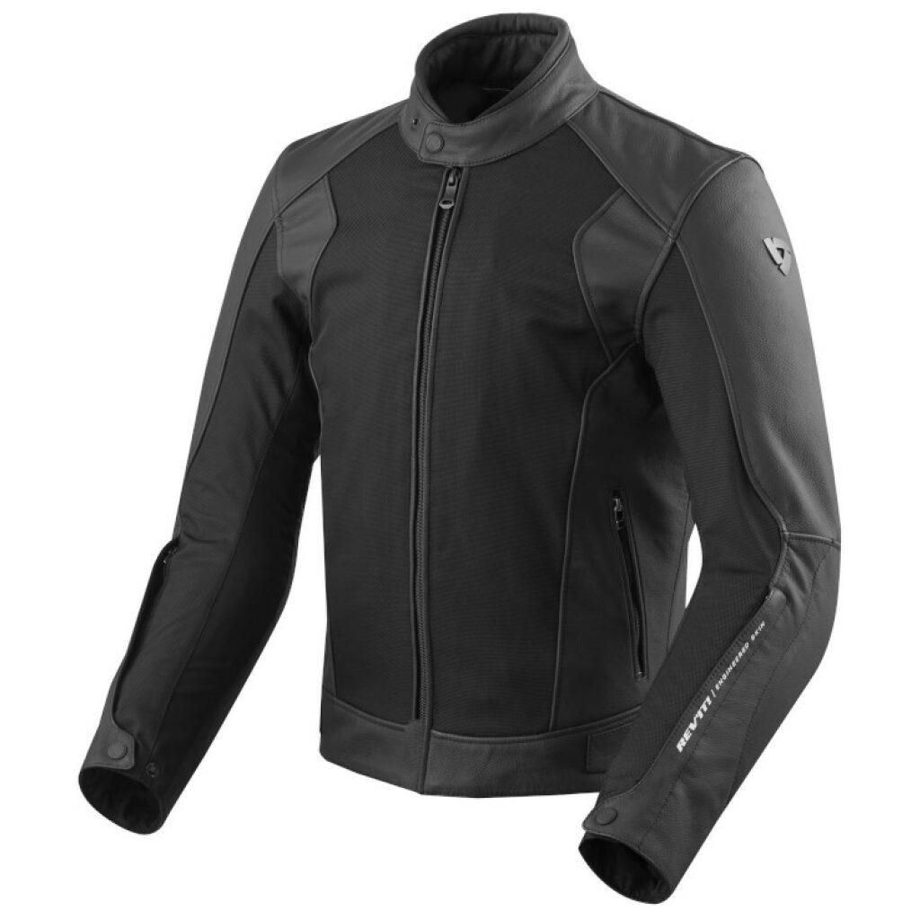 motorcykel jakke revit ignition 3