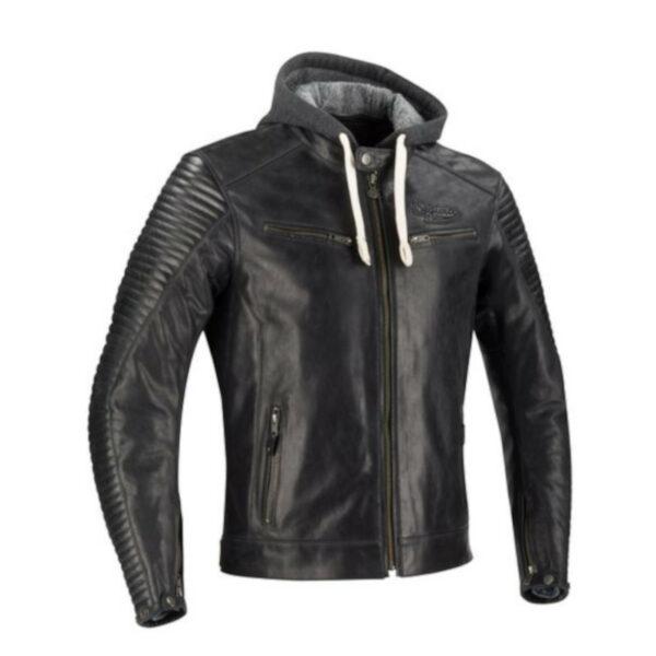 motorcykel jakke segura dorian