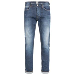 motorcykel jeans revit iron selvage