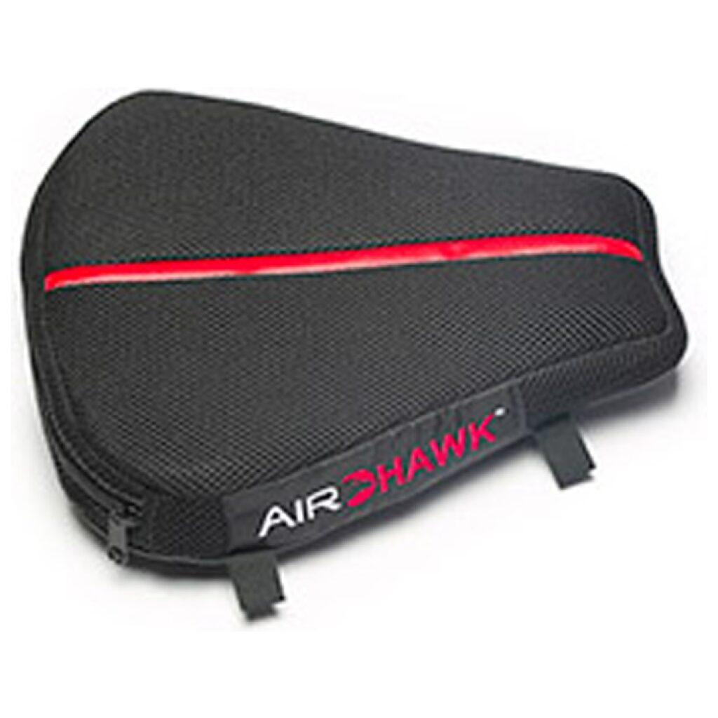 motorcykel sæde airhawk dual sport