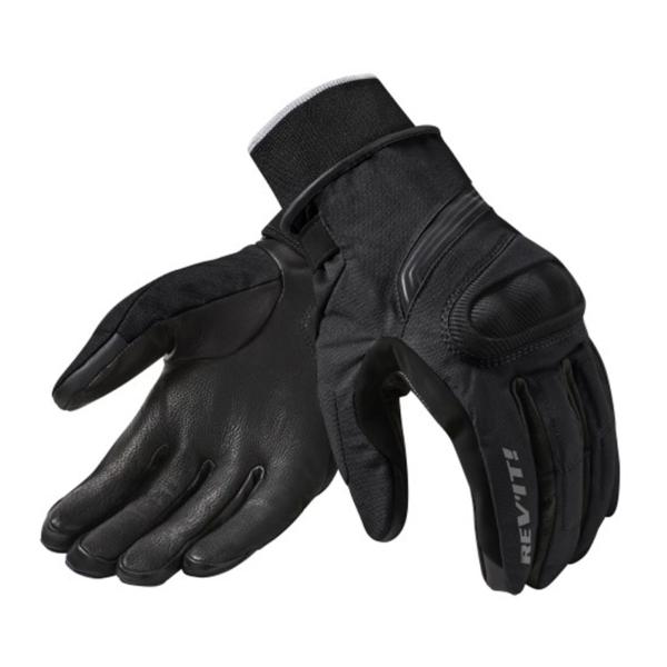 motorcykel handsker revit hydra h2o