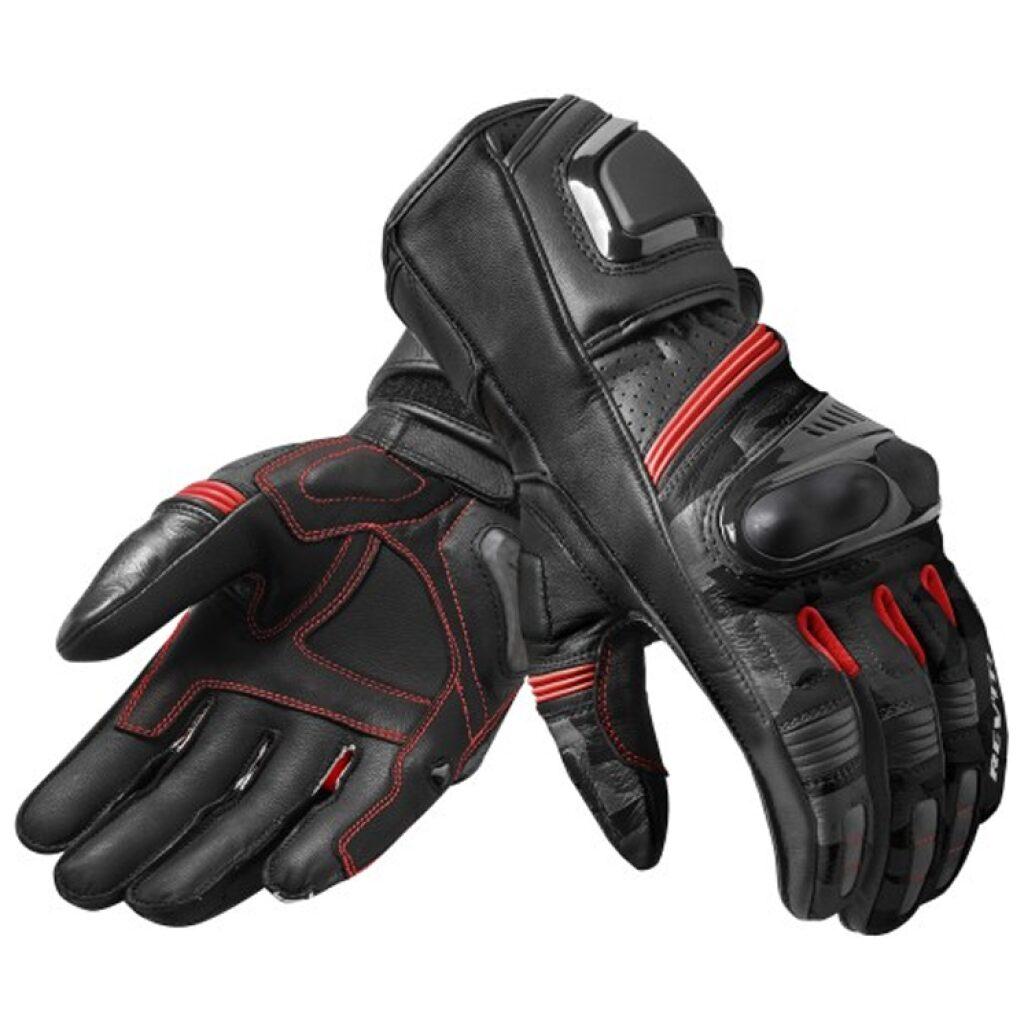 motorcykel handsker revit league