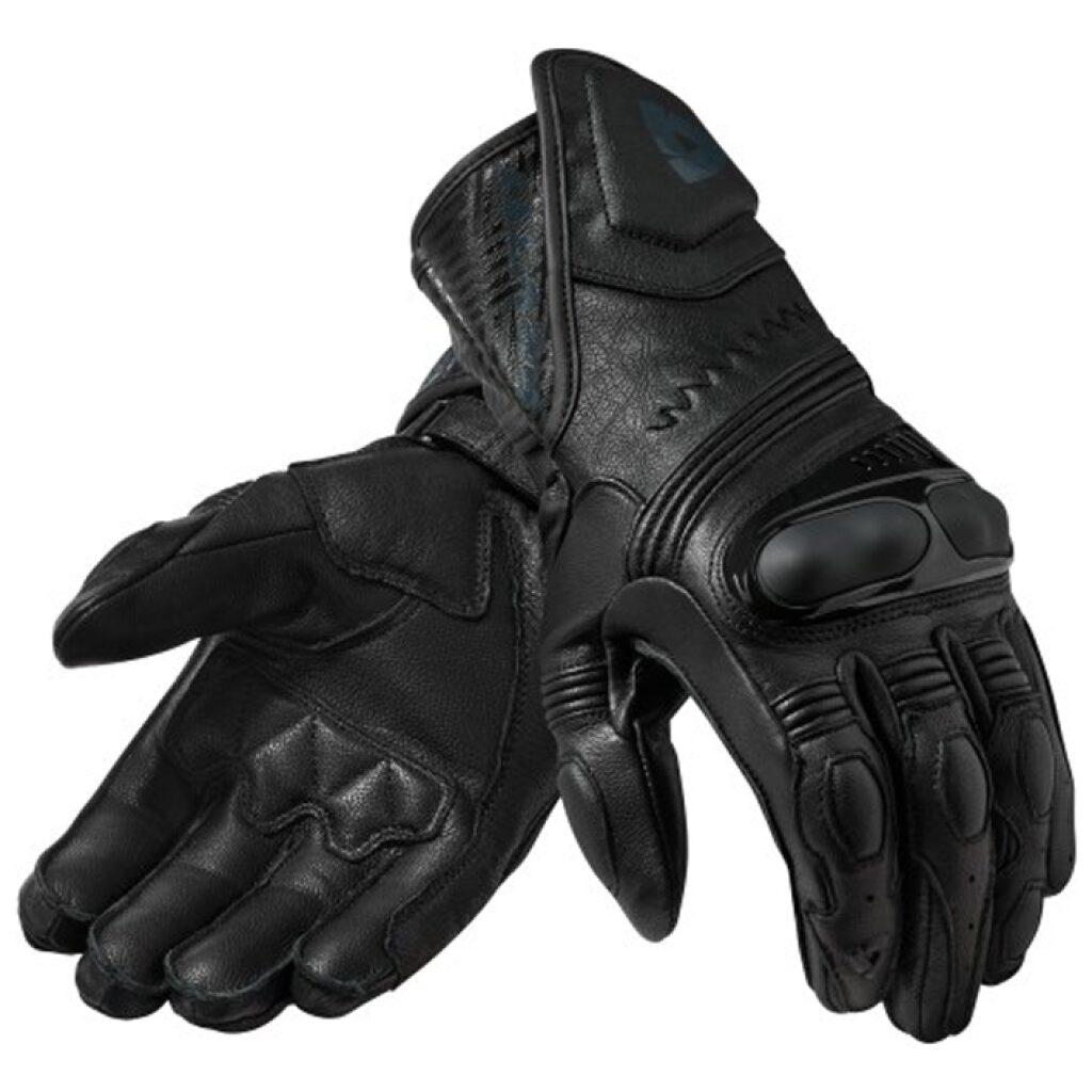 motorcykel handsker revit metis