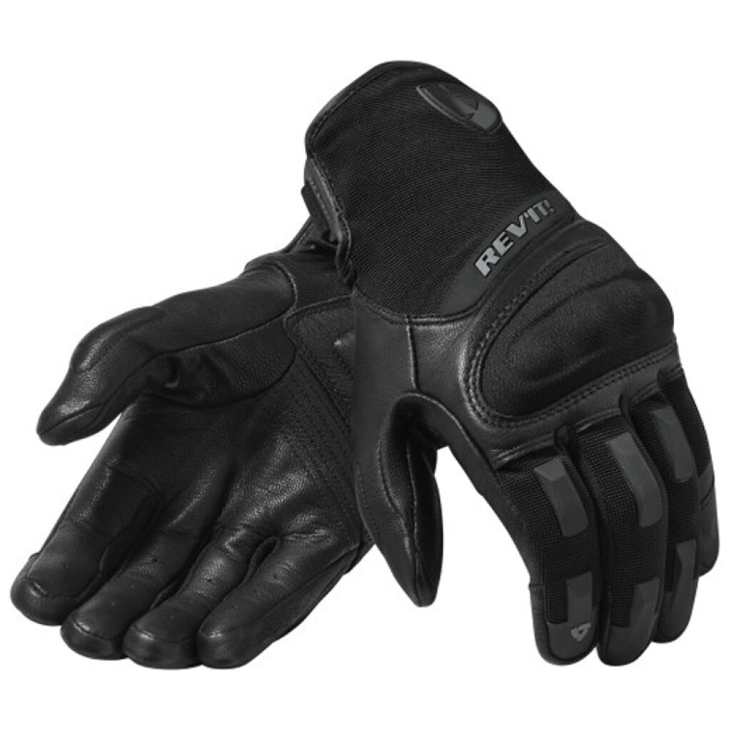 motorcykel handsker revit striker 3