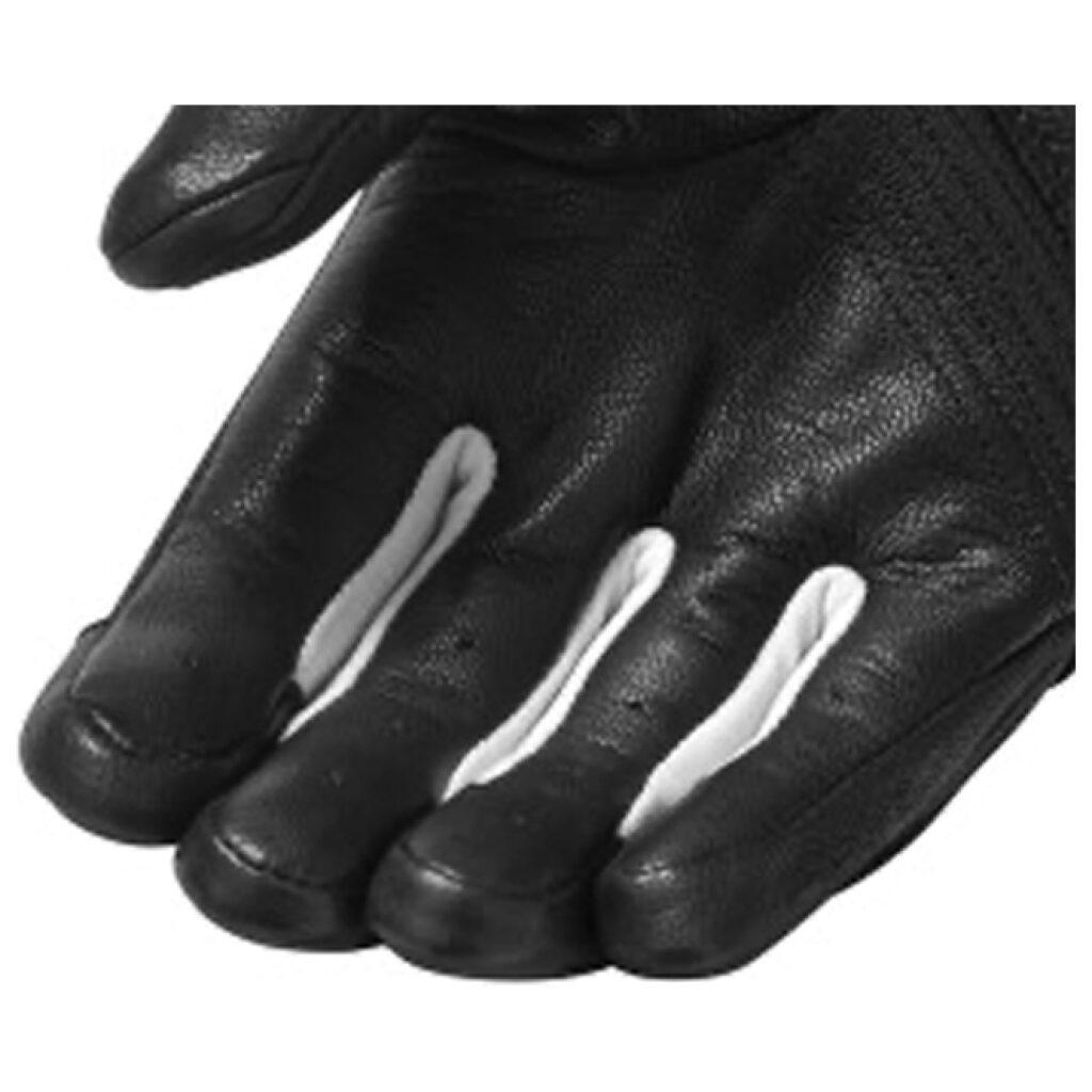 motorcykel handsker ventilation på fingre