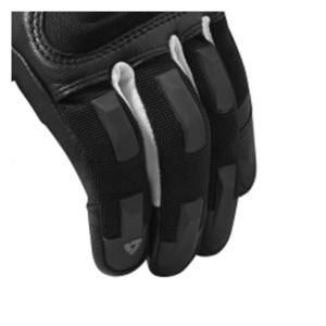 motorcykel handsker beskyttelse på fingre