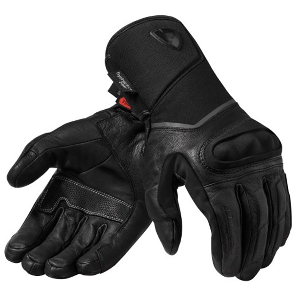 motorcykel handsker revit summit 3 vandtæt vindtæt