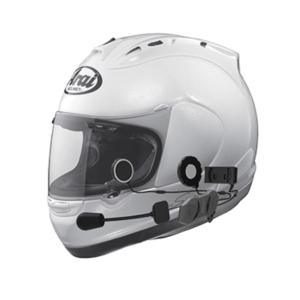 motorcykel headset sena R10 bluetooth single