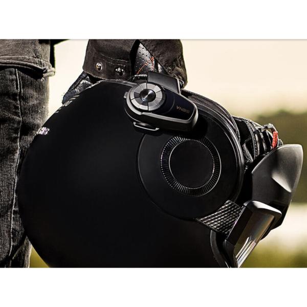 motorcykel headset sena s10 bluetooth single