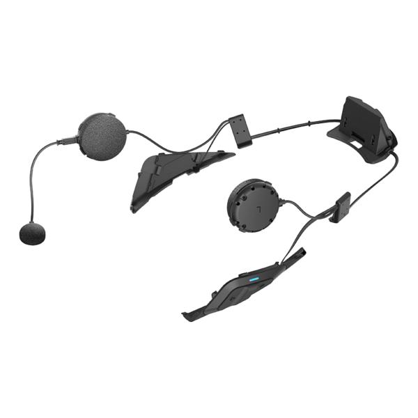 motorcykel headset sena srl til shoei neotec 2