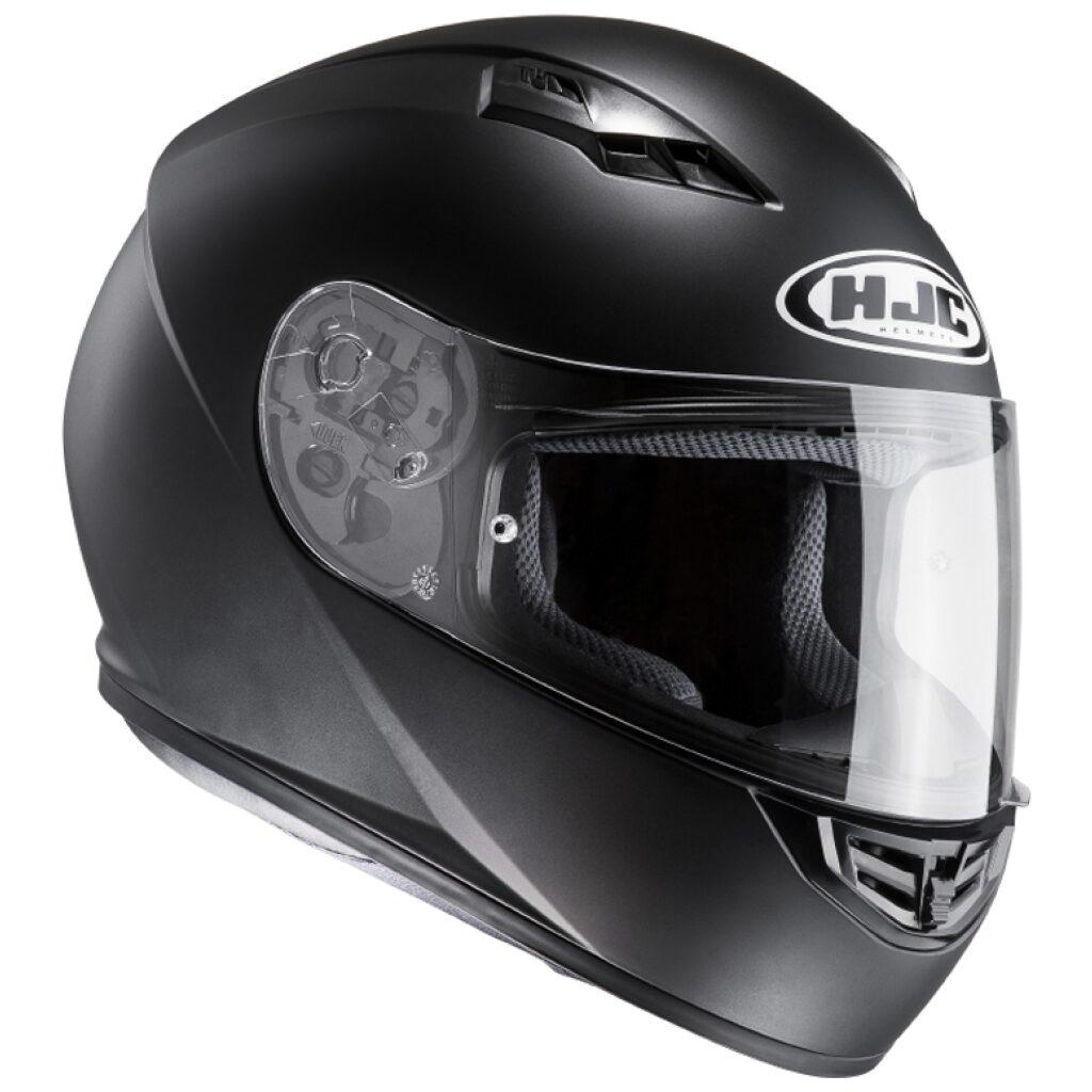 motorcykel hjelm hjc CS-15
