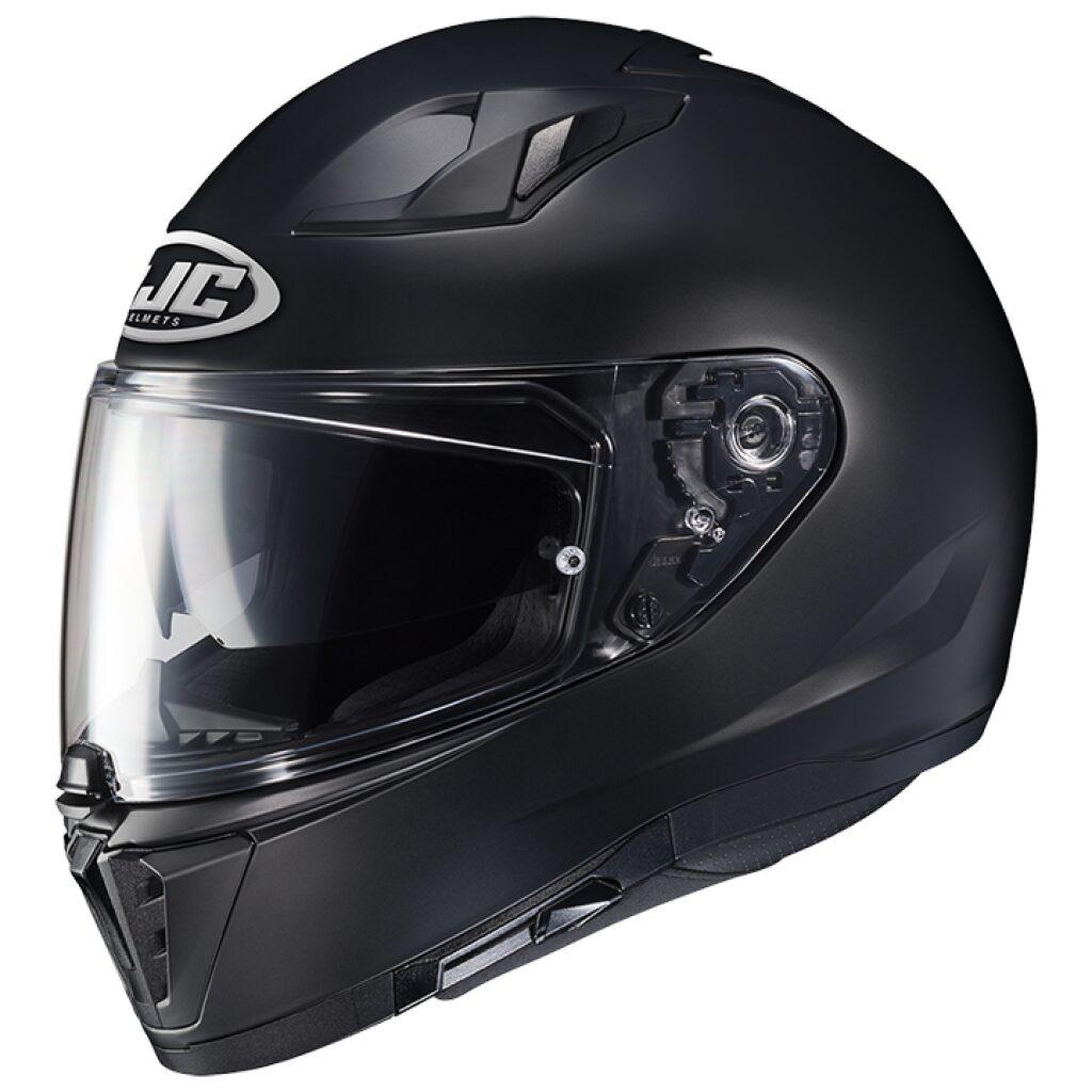motorcykel hjelm hjc i70