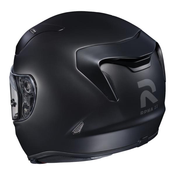 motorcykel hjelm hjc rpha 11