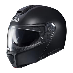 motorcykel hjelm hjc rpha 90s