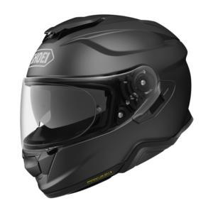motorcykelhjelm shoei gt-air 2 matsort