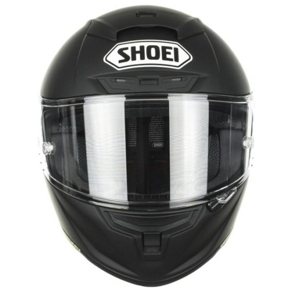 motorcykelhjelm shoei xx-spirit 3 matsort