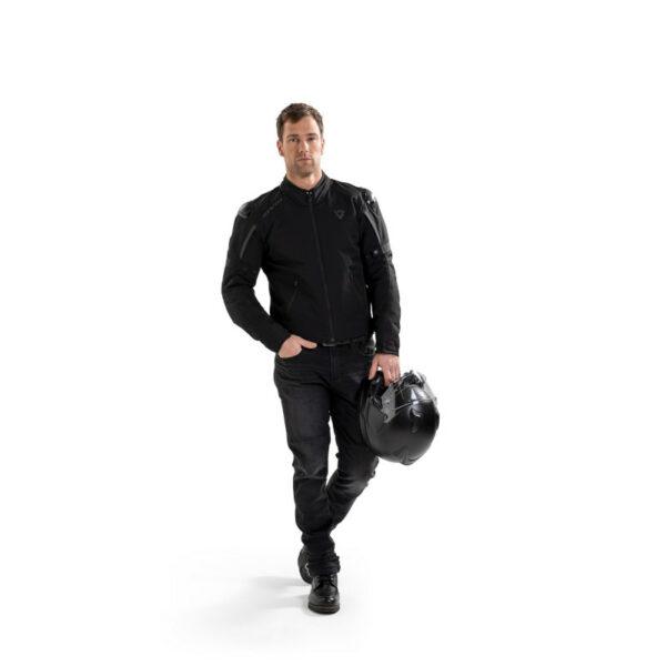 motorcykel jakke revit shift