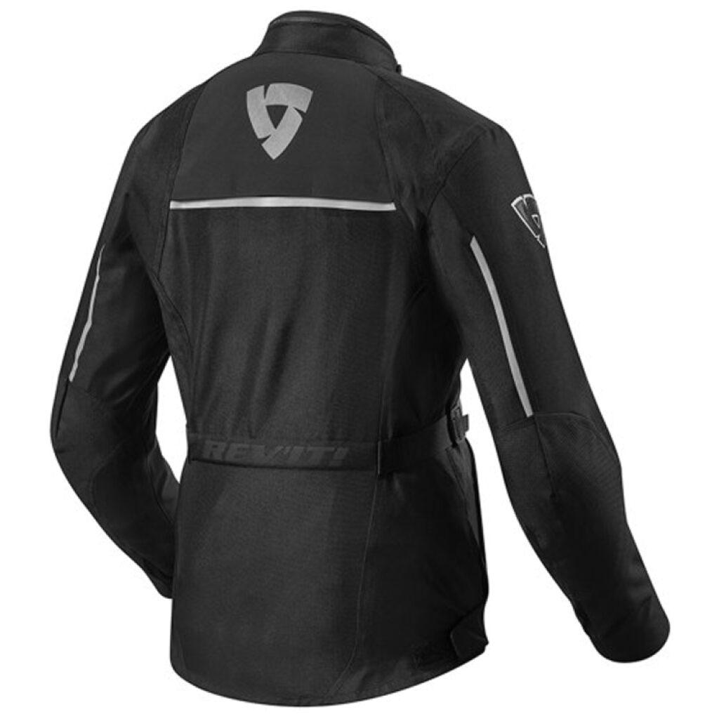 motorcykel jakke revit voltiac 2