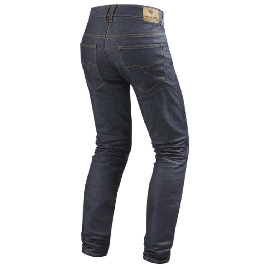 motorcykel bukser jeans revit lombard 2