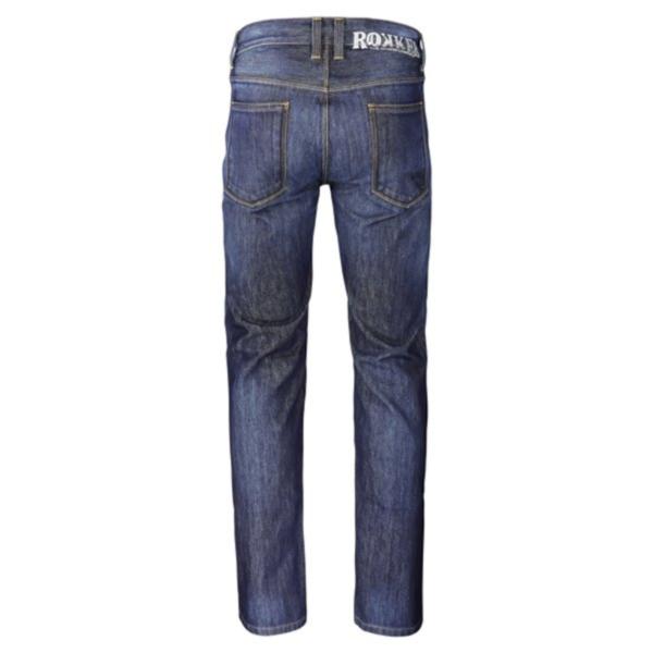 motorcykel jeans rokker revolution