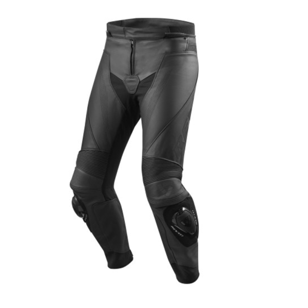 motorcykel skind bukser revit vertex gt