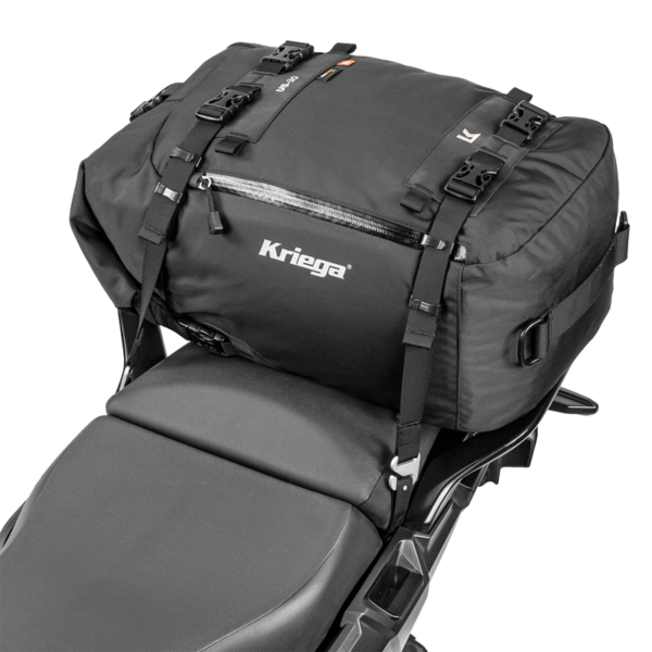 motorcykel rygsæk kriega drypack 30l
