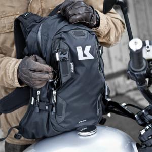 motorcykel taske kriega r20