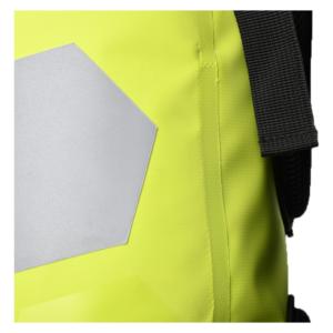 motorcykel taske oxford vandtæt aqua v20