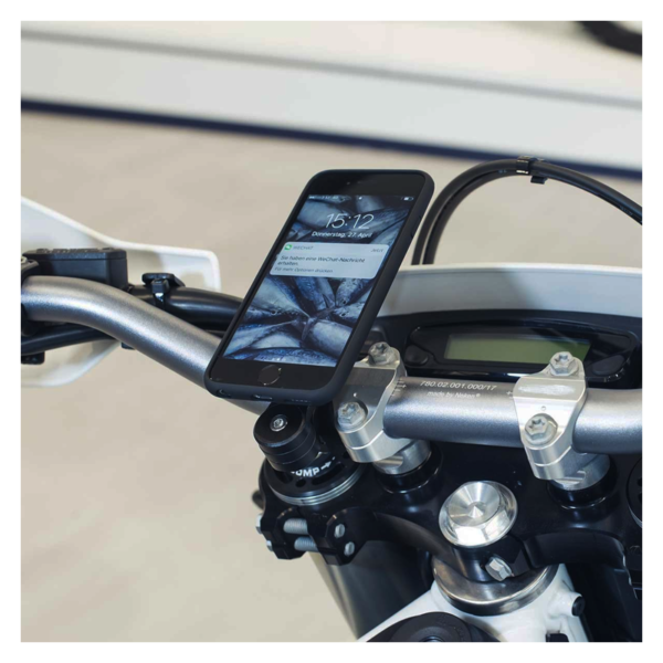 motorcykelholder mc tech startpakke