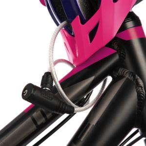 motorcykel lås oxford miniwirelås