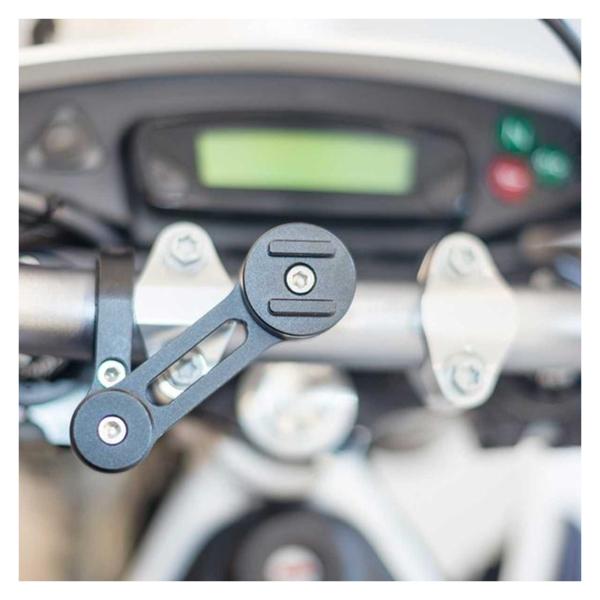 motorcykel montering mobilholder