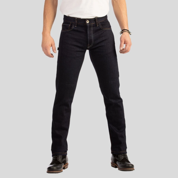motorcykel bukser jeans rokkertech raw
