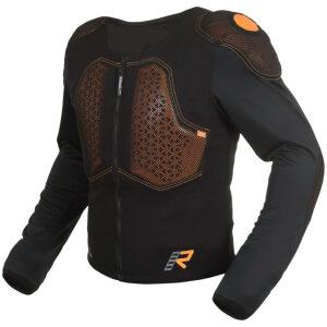 rukka d3o rps aft protector shirt motorcykel