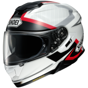 MOTORCYKEL HJELM SHOEI GT-AIR 2 AFFAIR TC-6