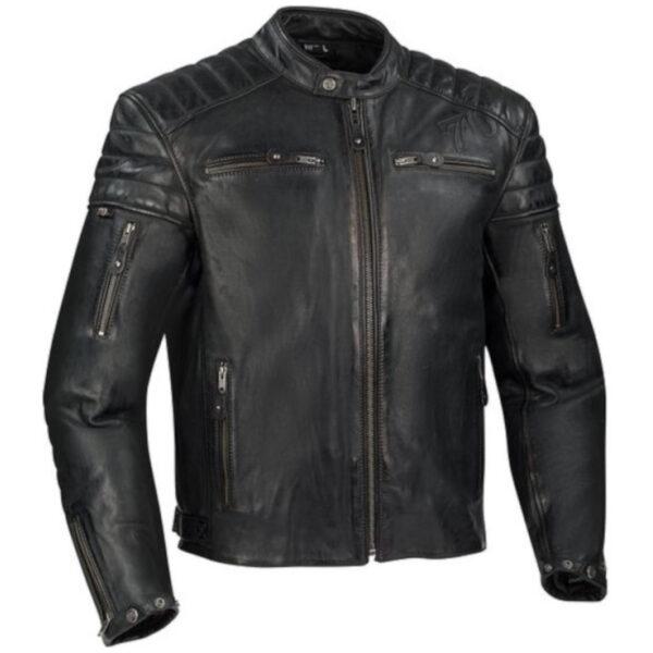 motorcykel jakke segura remo