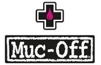muc off mc rens og polering