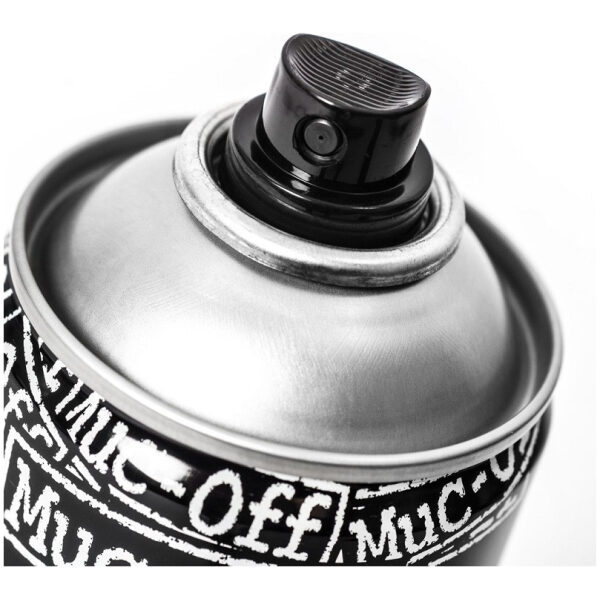 muc off mc tør kædespray