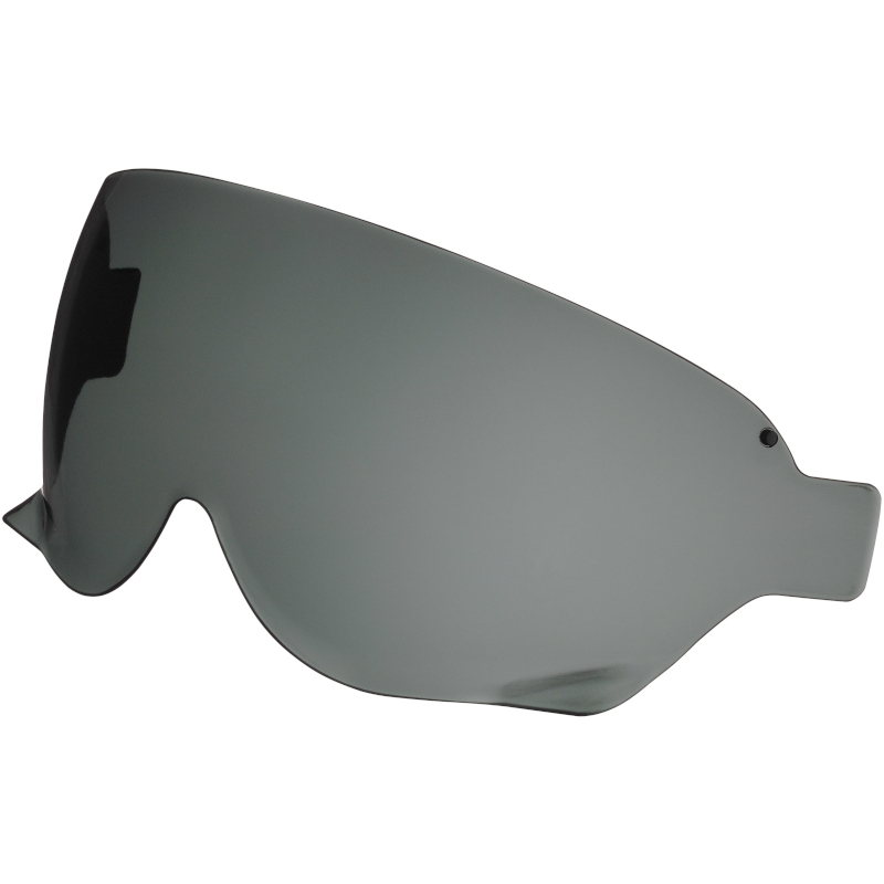 shoei cj-3 mørk røg visir