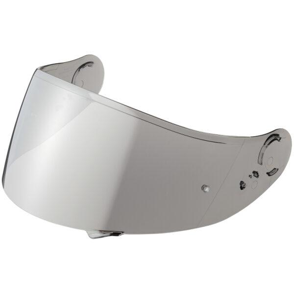 shoei cns-1 visir sølv gt-air 2