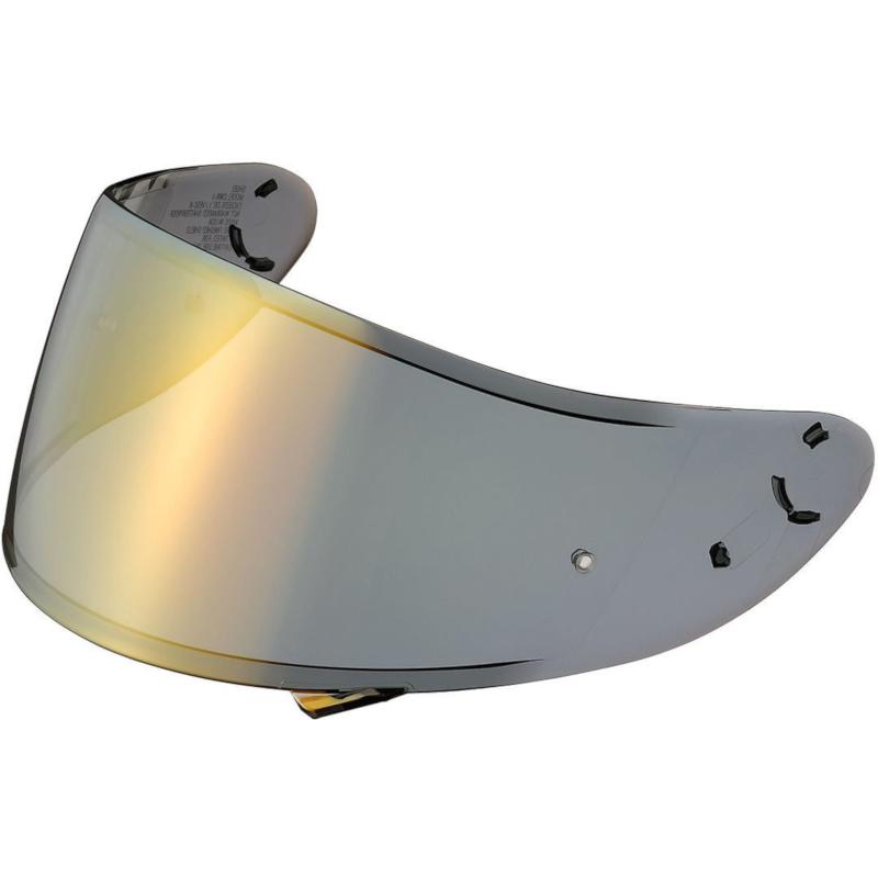 shoei cwr-1 visir guld