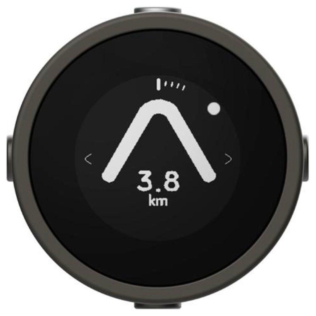 BEELINE GPS GUNMETAL