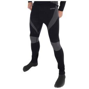 motorcykel undertøj oxford active bukser