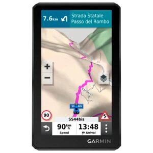 MOTORCYKEL GPS GARMIN ZUMO XT