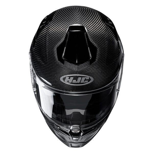motorcykel styrthjelm hjc rpha 70 carbon
