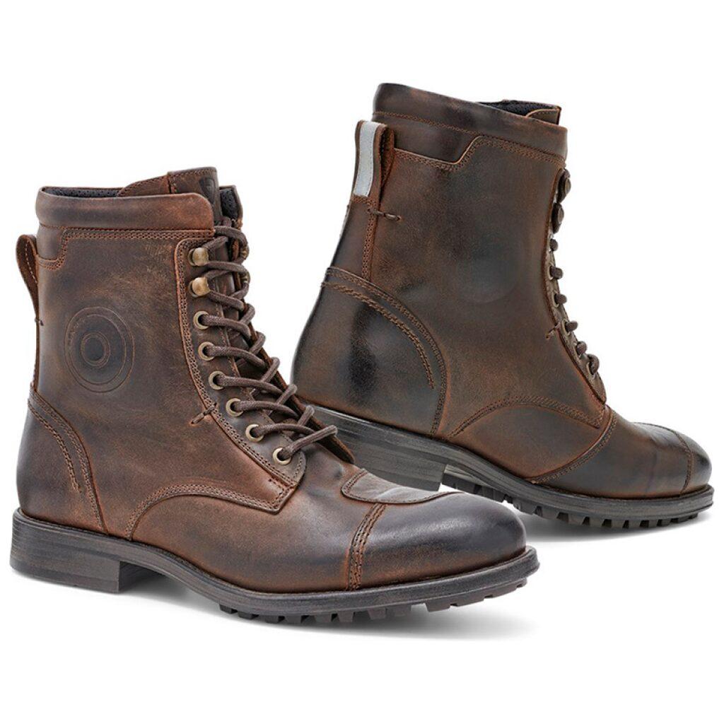 motorcykel støvler revit marshall brown
