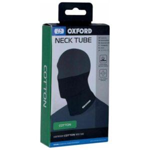 oxford neck tube bomuld