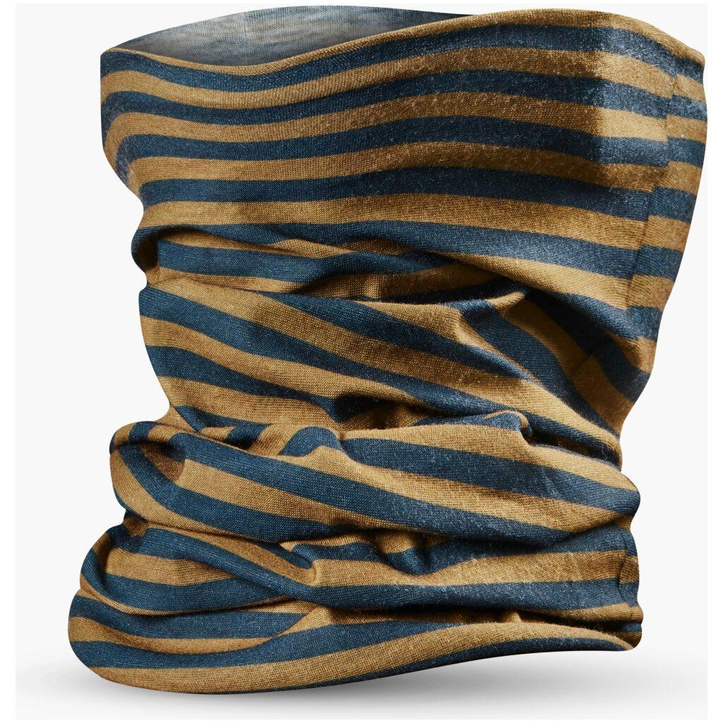 revit calypso neck tube blå brun