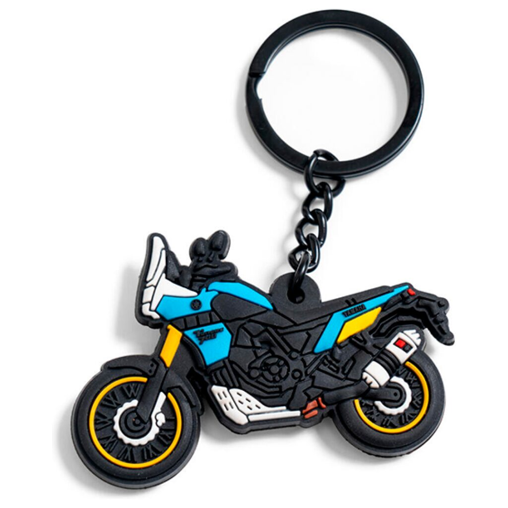 YAMAHA KEY CHAIN TÉNÉRÉ 700 RALLY 2