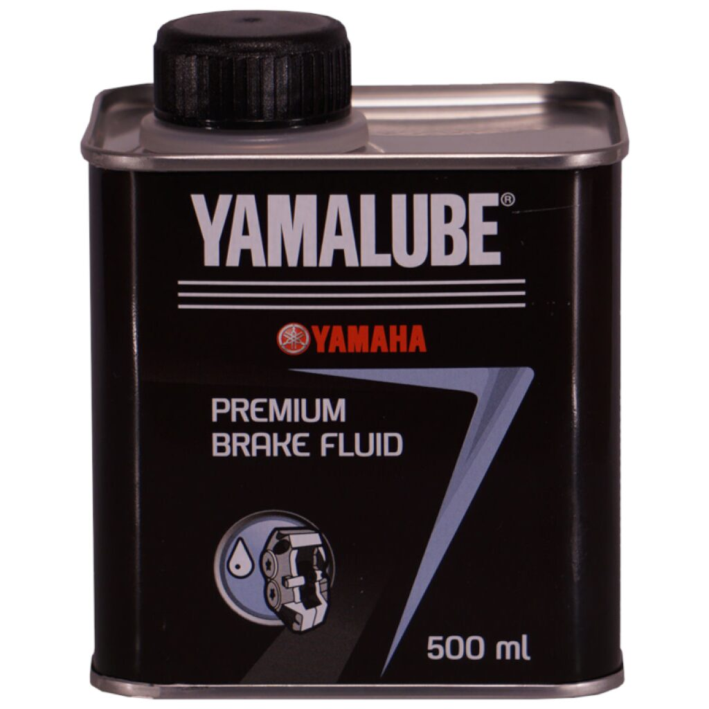 yamalube premium brake floud 500 ml